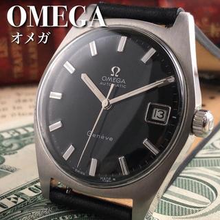 オメガ(OMEGA)の★新品仕上げ&OH済/動画有★1960's/オメガ自動巻きメンズ腕時計(腕時計(アナログ))