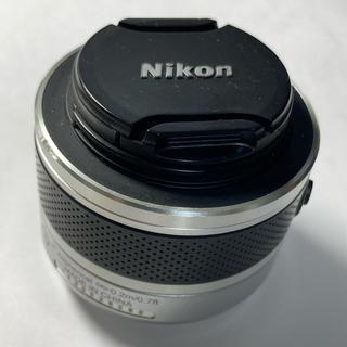 ニコン(Nikon)のNikon 1 標準ズームレンズ 10-30mm(レンズ(ズーム))