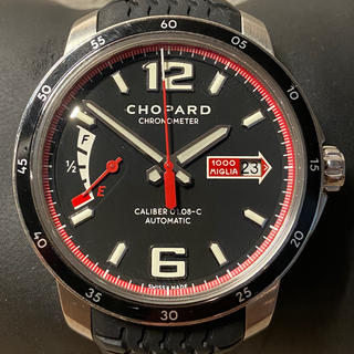 Chopard - ショパール ミッレミリア GTSパワーコントロール リストウォッチ
