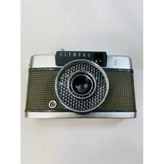オリンパス(OLYMPUS)の456 Olympus Pen EE(フィルムカメラ)