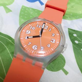 スウォッチ(swatch)のswatch 腕時計 新品(腕時計)