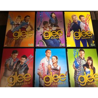 glee グリー シーズン2  SEASONSDVDボックス〈12枚組〉(TVドラマ)