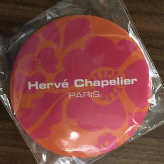エルベシャプリエ(Herve Chapelier)の【未使用】エルベシャプリエ  ノベルティ アラベスク ミラー(ミラー)