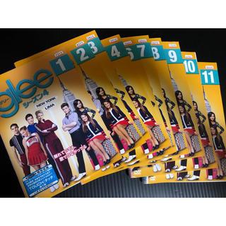 glee グリー シーズン4  11枚組 レンタル落ち ケース無し(TVドラマ)