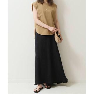 ノーブル(Noble)のNOBLE 【OUD】 Cotton N/S Tシャツ(Tシャツ/カットソー(半袖/袖なし))