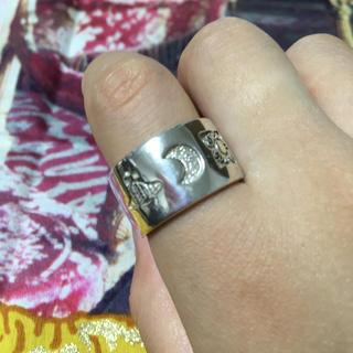ヴィヴィアンウエストウッド(Vivienne Westwood)の美品  Vivienne Westwood ウェディングリング(リング(指輪))