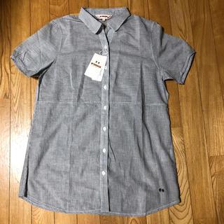 マグレガー(MacGregor)の新品 マクレガーのブラウス(シャツ/ブラウス(半袖/袖なし))