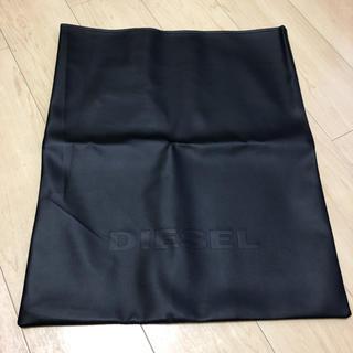 ディーゼル(DIESEL)のDIESEL  ディーゼル 保存袋 ショップ袋 ショッパー(ショップ袋)