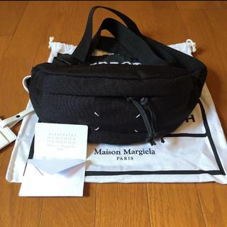 マルタンマルジェラ(Maison Martin Margiela)のMAISON MARGIELA メゾンマルジェラ ウエストポーチ バッグ(ウエストポーチ)
