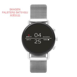 スカーゲン(SKAGEN)のSKAGEN FALSTER2 SKT5102J 未開封品です(腕時計(デジタル))