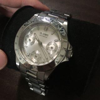 ビームス(BEAMS)のBEAMS/ビームス レディース 腕時計 稼働確認済(腕時計)