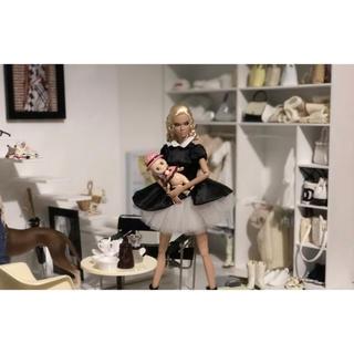 バービー(Barbie)のニキータ様専用 ポピーパーカー用お洋服セットおまとめ(ぬいぐるみ/人形)