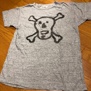 ゴートゥーハリウッド(GO TO HOLLYWOOD)のゴートゥーハリウッド☆ドクロTシャツ(Tシャツ/カットソー)