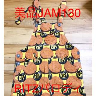 ジャム(JAM)の美品 JAM RITZパロディ130(スカート)