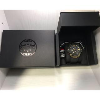ジーショック(G-SHOCK)の35周年 G-SHOCK  GST-B100TFB-1AJR (腕時計(デジタル))
