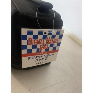 エツミ(ETSUMI)の新品 カメラバッグ ショルダーバッグ(ケース/バッグ)