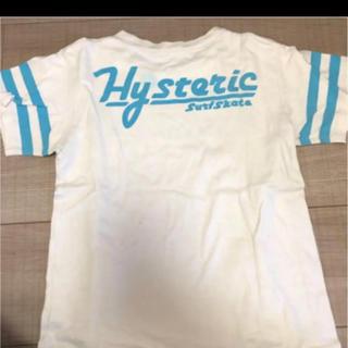 ヒステリックグラマー(HYSTERIC GLAMOUR)のヒステリックグラマーkids Tシャツ120(Tシャツ/カットソー)