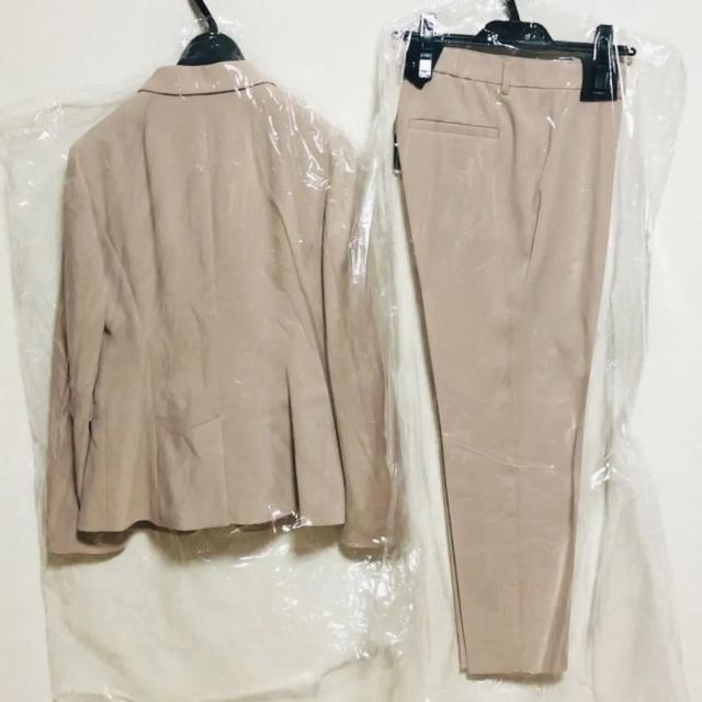 UNTITLED(アンタイトル)のアンタイトル  新品 パンツスーツ レディースのフォーマル/ドレス(スーツ)の商品写真