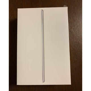 アップル(Apple)のiPad mini 7.9インチ 第5世代 Wi-Fi 64GB silver(タブレット)
