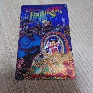 ディズニー(Disney)の新品 レア ディズニー テレフォンカード 50度(その他)
