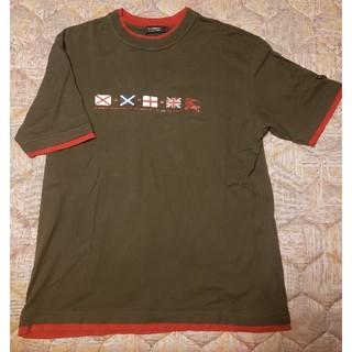 バーバリーブラックレーベル(BURBERRY BLACK LABEL)の【men's】BURBERRY BLACKLABEL Tシャツ(Tシャツ/カットソー(半袖/袖なし))