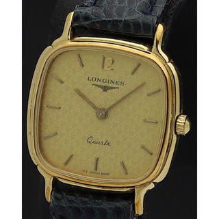 ロンジン(LONGINES)の【正規品 美品】 LONGINES(ロンジン)ジャンク レディース腕時計(腕時計)