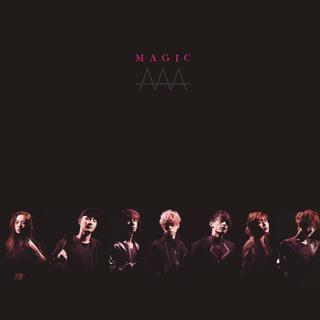トリプルエー(AAA)のAAA magic(初回限定盤)(ポップス/ロック(邦楽))