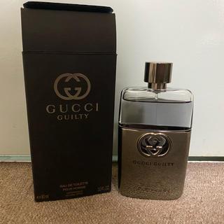 グッチ(Gucci)のGUCCI香水(香水(男性用))