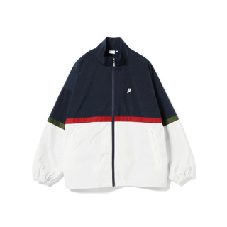 BEAMS - MIN-NANO × PRINCE x BEAMS ZIP JACKET