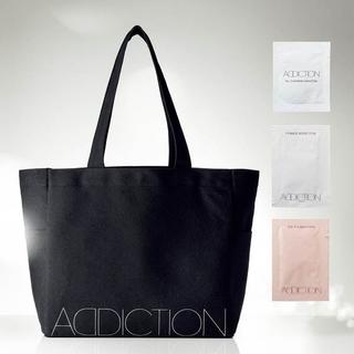 アディクション(ADDICTION)の&ROSY 3月号付録 ADDICTION 4点セット(トートバッグ)