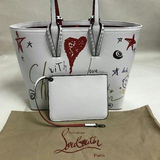 クリスチャンルブタン(Christian Louboutin)のChristian Louboutin クリスチャンルブ 綺麗 の ハンドバッグ(トートバッグ)