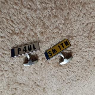 ポールスミス(Paul Smith)のポールスミス カフスボタン(カフリンクス)