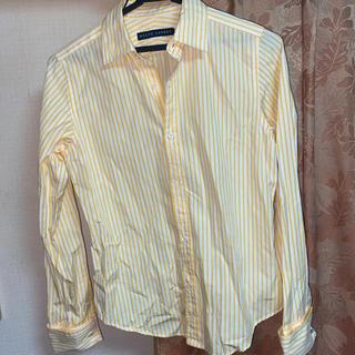 ポロラルフローレン(POLO RALPH LAUREN)のPOLO RALPHポロラルフローレンシャツ(Tシャツ(長袖/七分))