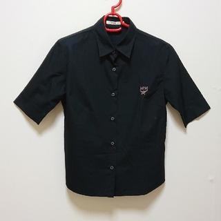 エムシーエム(MCM)の最終価格!MCM 半袖シャツ(シャツ/ブラウス(半袖/袖なし))