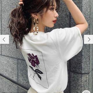 ムルーア(MURUA)のMURUA Tシャツ(Tシャツ(長袖/七分))