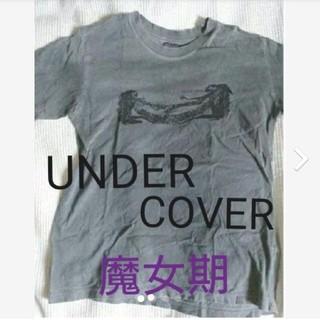 アンダーカバー(UNDERCOVER)のundercover 90s 魔女期 ヴィンテージ グラフィックT(Tシャツ(半袖/袖なし))