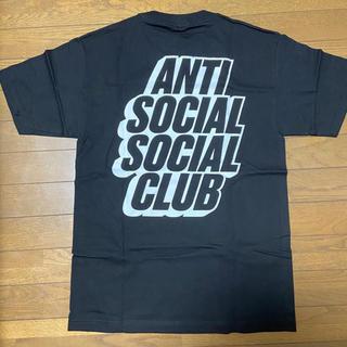 アンチ(ANTI)の<7/26 10時まで限定>ANTI SOCIAL SOCIAL CLUB (Tシャツ/カットソー(半袖/袖なし))