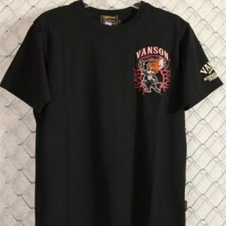バンソン(VANSON)のバンソンTシャツ!トムとジェリーコラボT(Tシャツ/カットソー(半袖/袖なし))