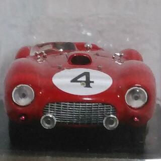 フェラーリ(Ferrari)のFerrari375plus 1/43スケールモデル(未使用)(ミニカー)