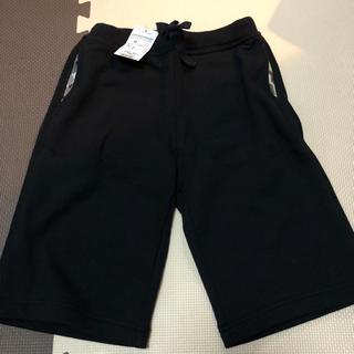 バーバリー(BURBERRY)の未使用 バーバリー 半ズボン 130cm(パンツ/スパッツ)