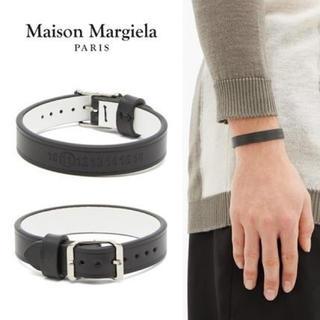 マルタンマルジェラ(Maison Martin Margiela)の(最安値)メゾンマルジェラ ブレスレット(ブレスレット)