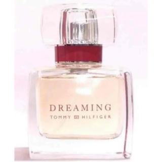 トミーヒルフィガー(TOMMY HILFIGER)のTOMMY HILFIGER 香水 ドリーミング 50㎖(ユニセックス)