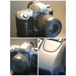 ニコン(Nikon)のNikon u AF NIKKOR 35-80mm f4-5.6 動作品(フィルムカメラ)