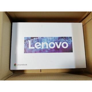 レノボ(Lenovo)のLenovo IdeaPad Duet Chromebook 4GB/128GB(ノートPC)