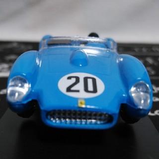 フェラーリ(Ferrari)のFerrari250TESTAROSSA 1/43スケールモデル(リユース品)(ミニカー)