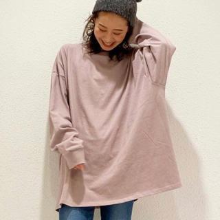アングリッド(Ungrid)のUngrid ロンT(Tシャツ(長袖/七分))