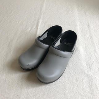 ダンスコ(dansko)の*Tochi tochiさま 専用*   dansko  ダンスコ(ローファー/革靴)