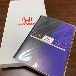 ホンダ(ホンダ)のHONDA 非売品 ノート&フェイスタオル(その他)