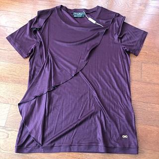 サルヴァトーレフェラガモ(Salvatore Ferragamo)のフェラガモ(Tシャツ(半袖/袖なし))