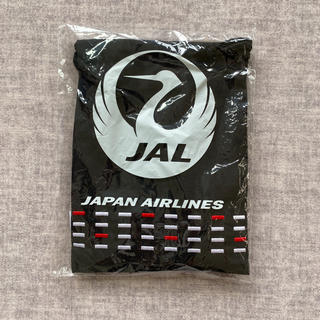 JAL(日本航空) - 巾着袋☆JALビジネスクラス☆アメニティセット